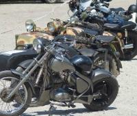 Zlot Motocyklowy Riders On The Storm Bielany 2014_3