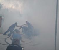 Zlot Motocyklowy Riders On The Storm Bielany 2014_60