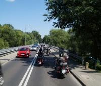 Zlot Motocyklowy Riders On The Storm Bielany 2014_9